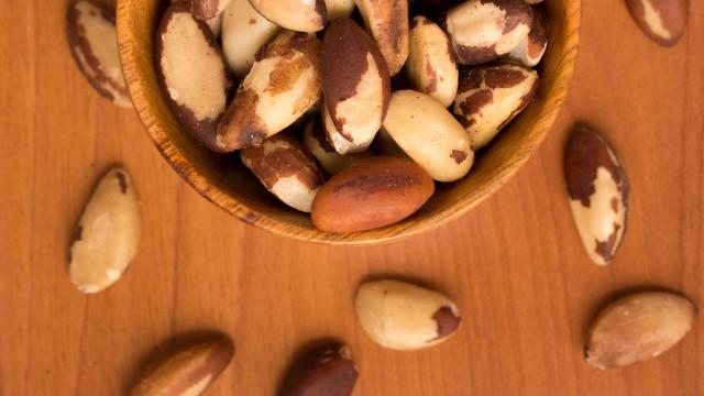 Cinco bons motivos para comer castanhas do Brasil todos os dias