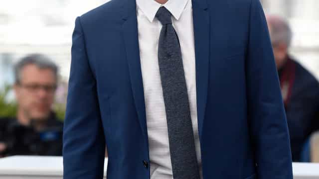 Robert Pattinson pode estar novamente apaixonado