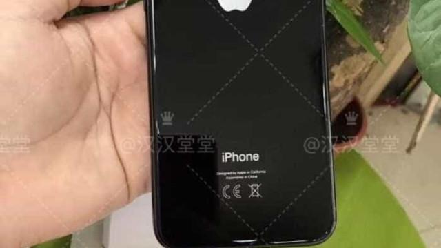 """""""Fonte segura"""" garante que próximo telemóvel da Apple não será o iPhone 8"""