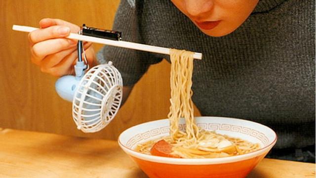 As invenções inusitadas que já foram lançadas no Japão