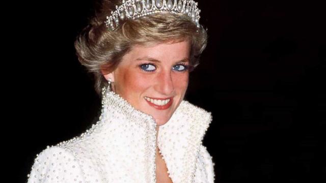 Princesa Diana: Ainda um ícone da moda, 20 anos após a sua morte