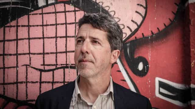 Paulo Moura vence Prémio de Literatura de Viagens Maria Ondina Braga