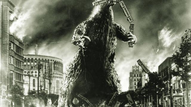 Morreu Haruo Nakajima, ator que interpretou o Godzilla original