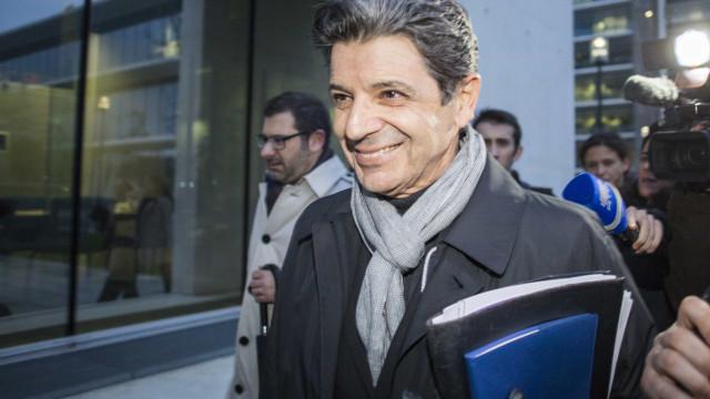Manuel Maria Carrilho absolvido de crime de violência doméstica
