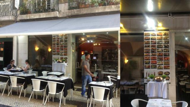 Restaurante Made in Correeiros: Suspeita-se de nova mudança de nome