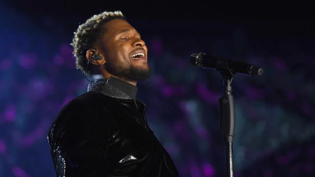 Alegada vítima de Usher fala da noite passada com o músico