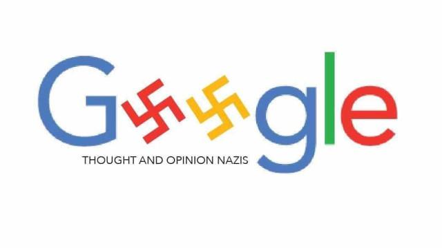 Conservadores defendem boicote à Google
