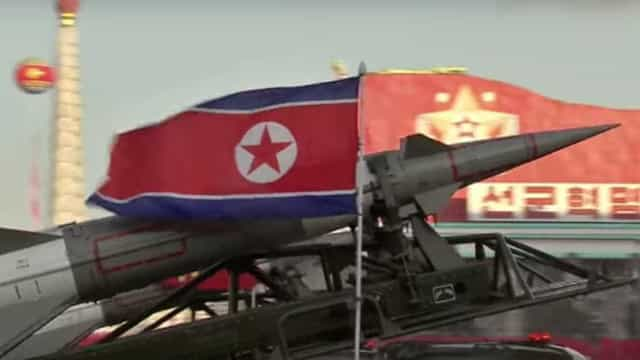 Japão prepara-se para ser atingido por mísseis da Coreia do Norte
