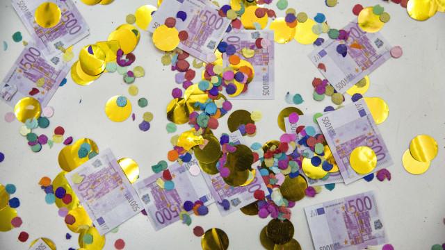 Primeiro prémio do Euromilhões vai para aposta registada em Braga