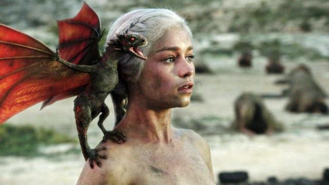 Por lapso, HBO Espanha revela novo episódio de 'A Guerra dos Tronos'