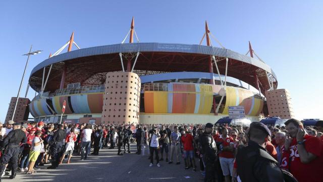 Já há data para a Supertaça entre FC Porto e Desp. Aves
