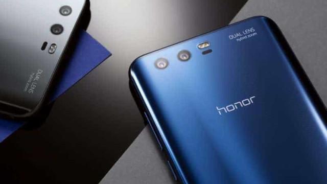 O próximo topo de gama da Honor pode ter direito a três novas cores