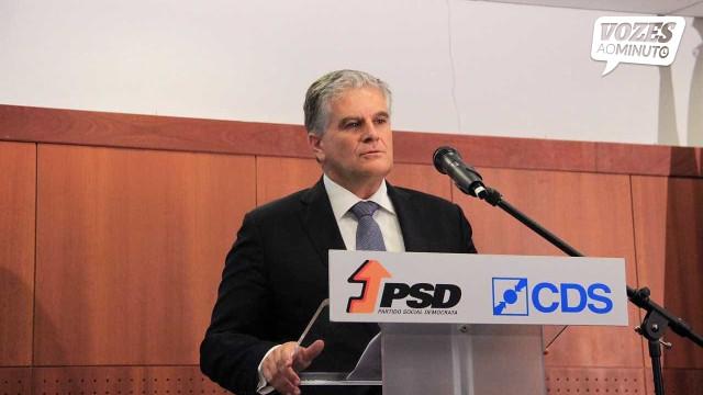 """""""A Amadora não pode continuar a ser um cemitério policial"""""""