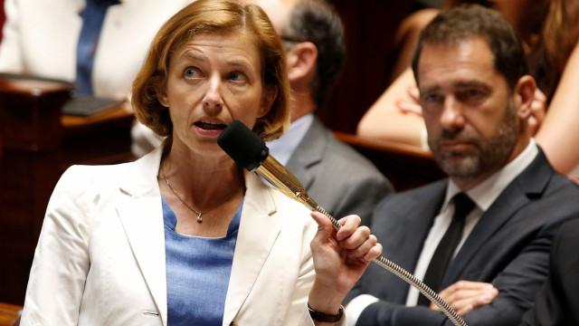 Paris acusa Moscovo de tentar espiar satélite franco-italiano em 2017