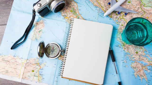 Ainda não marcou as férias? Eis dez sugestões... em Portugal