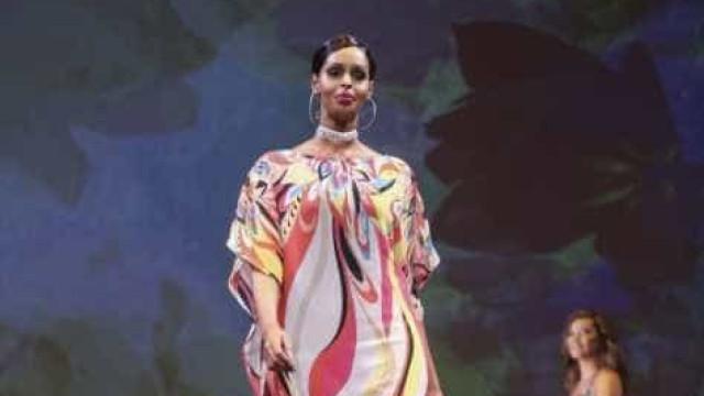 Candidata a Miss Universo recusou usar biquíni no concurso