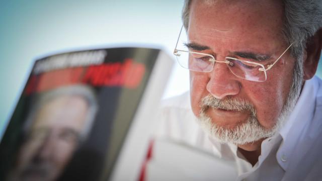 Isaltino Morais nega responsabilidades em projeto investigado pela PJ