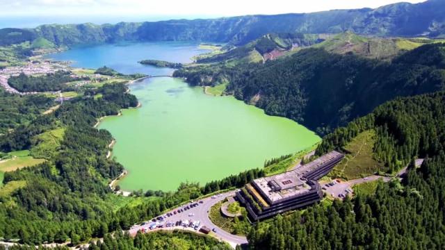 São Miguel: Atividade sísmica a decrescer mas ainda com picos de energia
