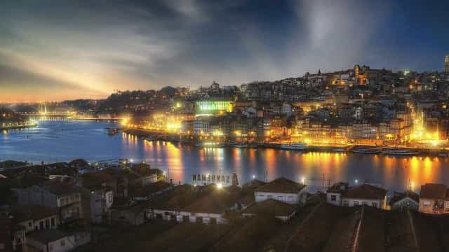 As 25 melhores cidades portuguesas para viver no país