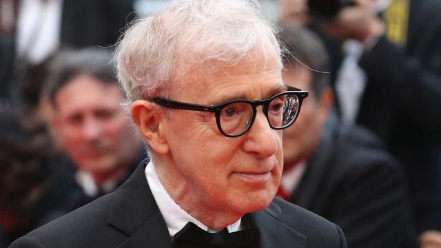 Woody Allen: Guiões antigos revelam obsessão por adolescentes