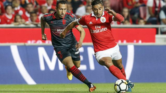 Conselho de Disciplina abre processo ao Benfica por causa de tweets