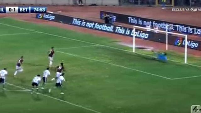 AC Milan perdeu, mas André Silva marcou o seu primeiro golo