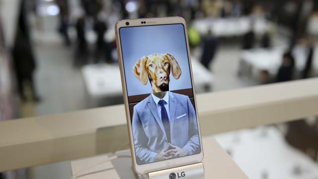 LG não convence nos smartphones… mas também não desiste