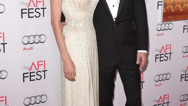Jolie e Pitt condenados a pagar 565 mil euros a designer