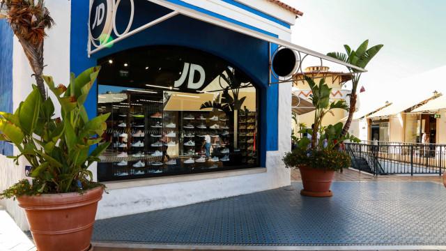 JD Sports reforça aposta em Portugal com nova loja no Algarve