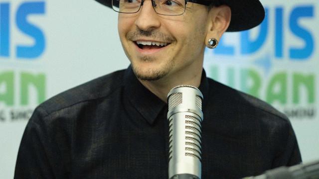 Antes de morrer, Chester Bennington gravou episódio de 'Carpool Karaoke'