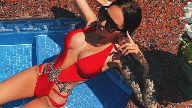 Alena promete aquecer (ainda mais) este verão