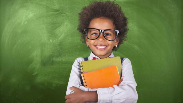 Como escolher os óculos para crianças?