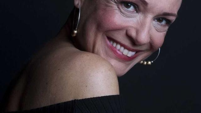 Carla Andrino arroja na mudança de visual