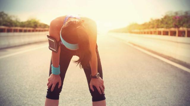 Fica sem fôlego nos exercícios intensos? Aprenda a respirar corretamente