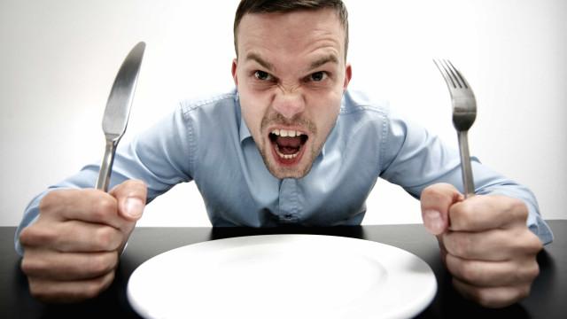 O que nunca deve fazer quando está de estômago vazio