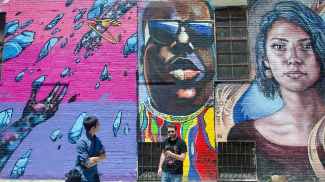 Google celebra 44 anos de Hip-Hop e convida-o para ser o DJ