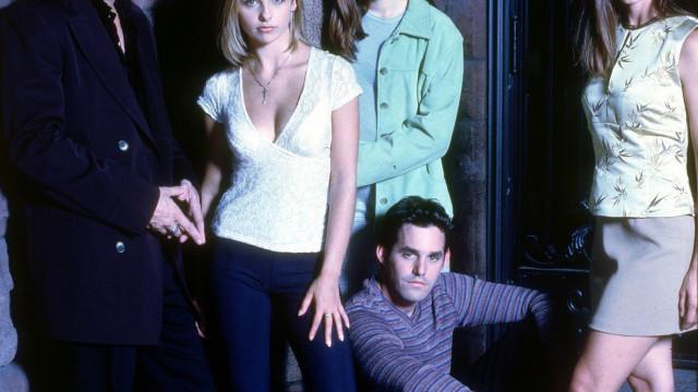'Buffy - Caçadora de Vampiros': Veja como estão os atores 20 anos depois