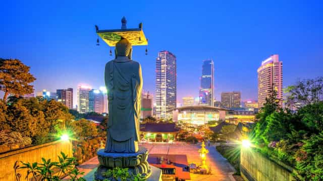 Conheça as dez cidades mais inovadoras e tecnológicas do mundo