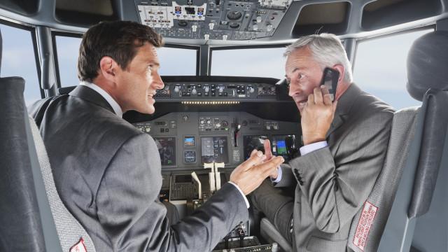 Os segredos das companhias aéreas que provavelmente não conhecia