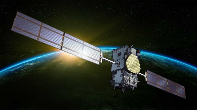 Portugal na rota de colisão de Estação Espacial que se irá despenhar