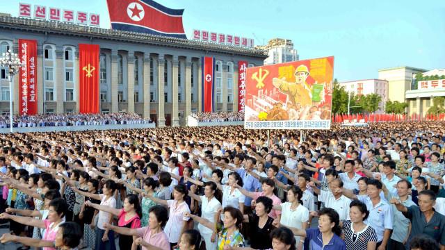 Coreia do Norte vai amnistiar condenados por crimes contra o país