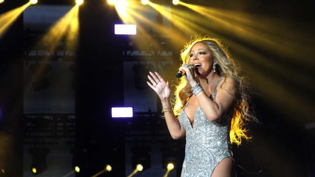 Antigo coreógrafo explica porque Mariah não dança (de todo)