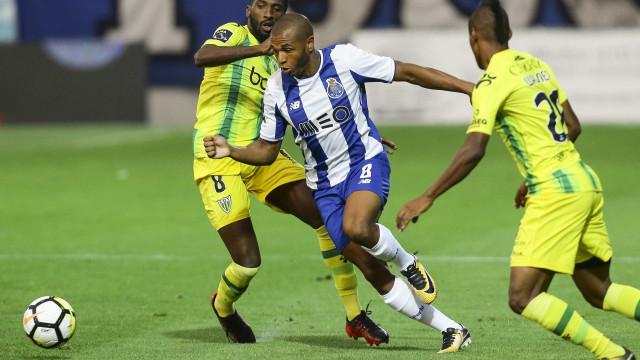 [0-1] Recomeça a partida em Tondela