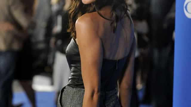 Cunhado de Daniela Ruah desfaz-se em elogios à atriz nas redes sociais