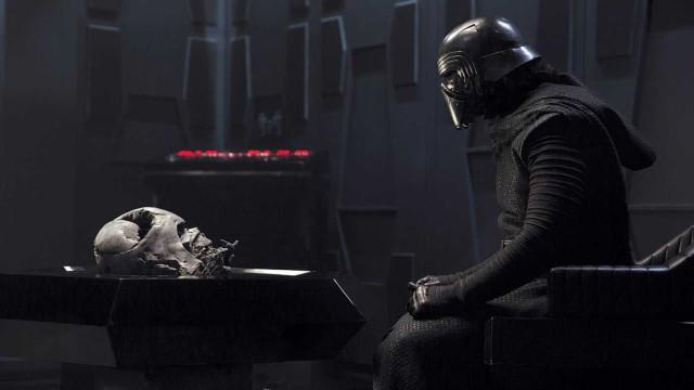 'Star Wars' terá uma nova trilogia. Quem o diz é a produtora