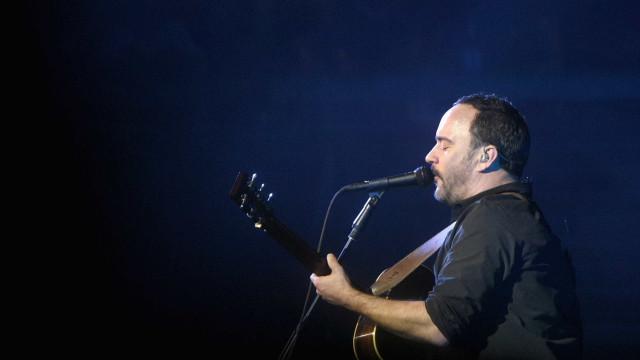 """Estamos enojados"". Dave Matthews Band reage a Charlottesville"