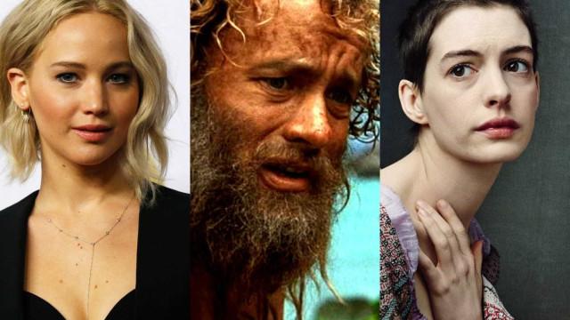 Celebridades: 30 atores que já sofreram acidentes em gravações