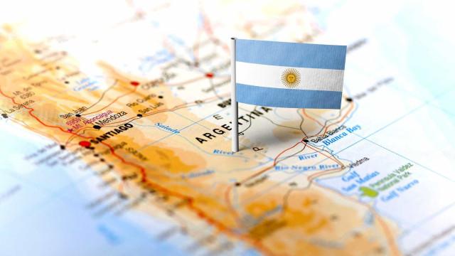Argentina recebe primeira tranche do empréstimo do FMI