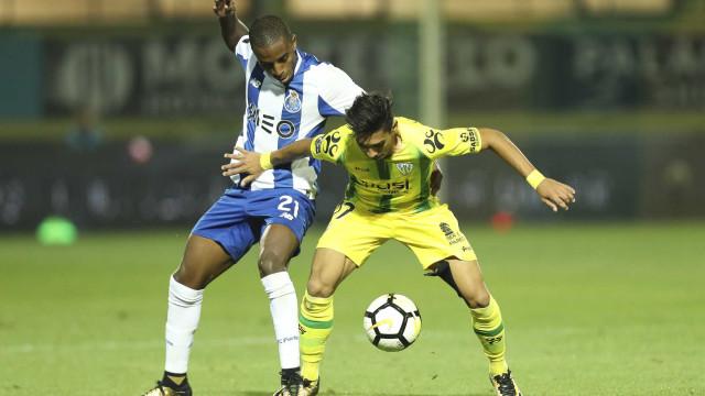 Juventus aliciada com cláusula de rescisão de Ricardo