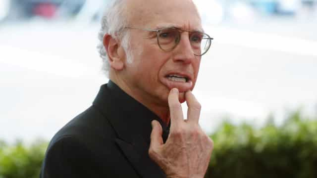 HBO: Hackers publicam novos episódios de 'Curb Your Enthusiasm'